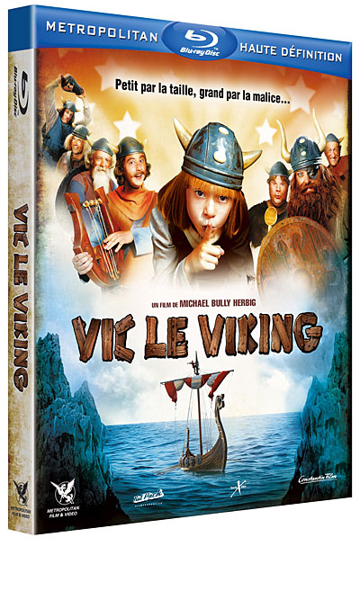 [MULTI] Vic le Viking [Blu-Ray 720p & 1080p]