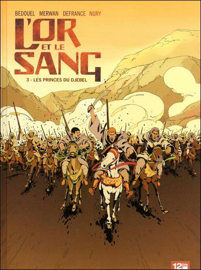 BDGest'Arts - Meilleur scénario 2012 9782356482556