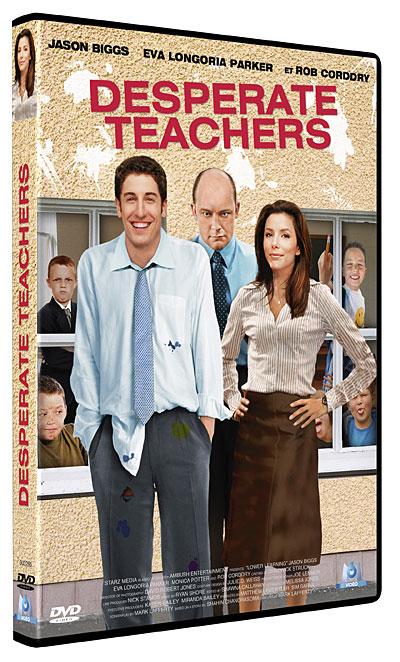 [MULTI] Desperate Teachers [DVDR] [PAL]