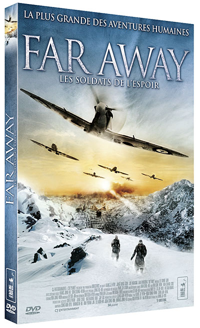 [MULTI] Far Away : Les soldats de lespoir [DVD9] [PAL]