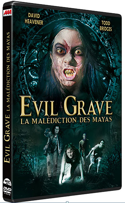 Evil Grave Curse of the Maya (TRUEFRENCH) [UL]