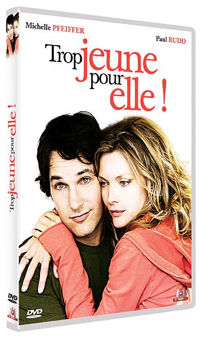 Trop Jeune Pour Elle 2007 |TRUEFRENCH| DVDRiP AC3 [FS]