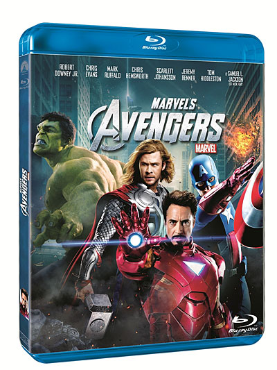 The Avengers 2012 French [BluRay 1080p] [MULTI]