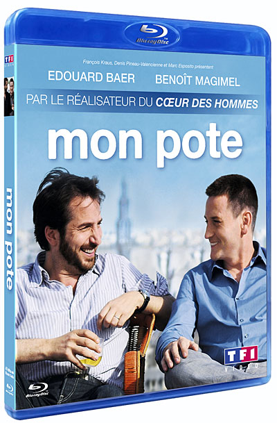 Mon Pote 2010 FRENCH [720p BluRay] [FS][DF][UD]