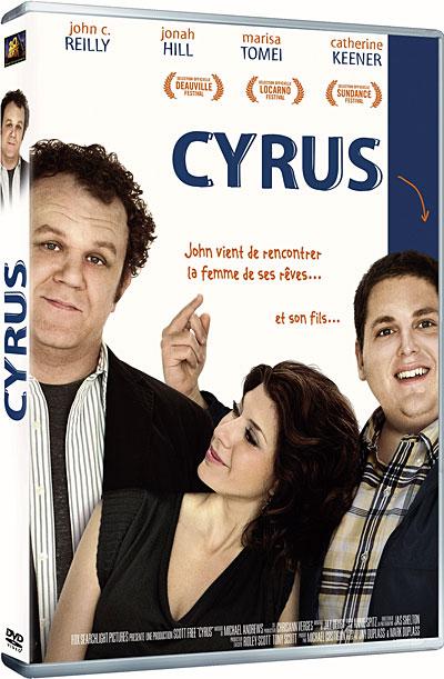 Cyrus PAL MULTI DVDR [FS]