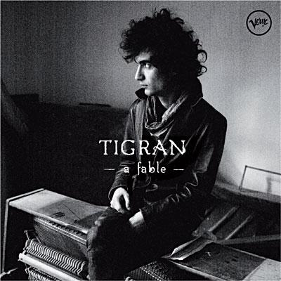 Tigran, à pas de géant  0602527606866