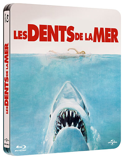 Les dents de la mer 1975 FRENCH [BluRay 720p] [MULTI]