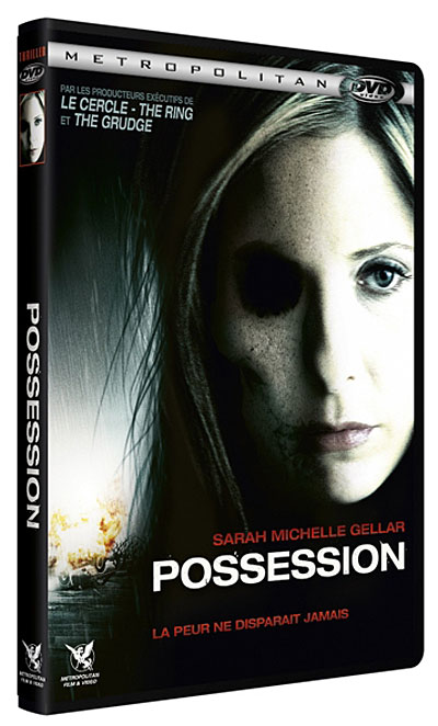 Possession | Multi | DVDRiP | TRUEFRENCH