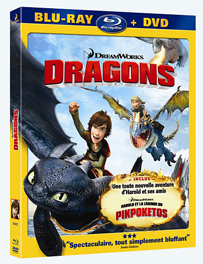[MULTI] Dragons [Full Blu-Ray 1080p] [TrueHD]