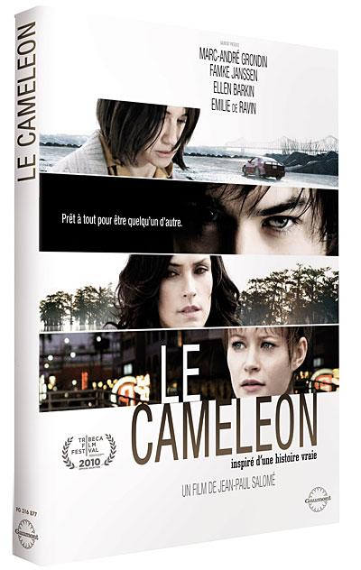 Le Caméléon [DVDR] [FRENCH]