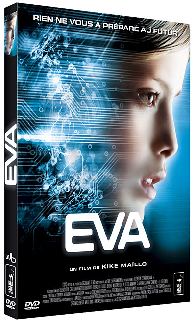 Eva [PAL][MULTI] [DVDR]
