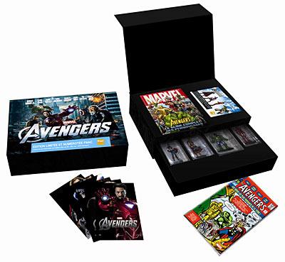The Avengers : Le Topic Officiel des éditions 8717418348786
