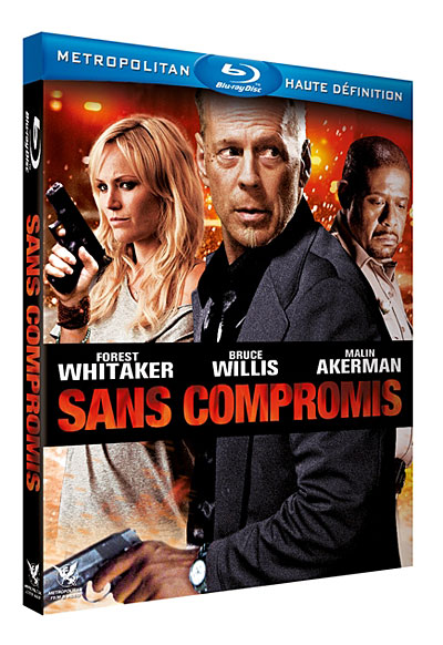 Sans Compromis 2011 MULTi DTS-HD.MA 5.1 [BluRay 1080p] [MULTI]