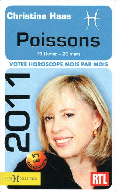 Poissons 2011 : 19 février-20 mars