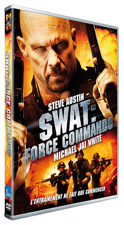 Tactical Force 2011 FRENCH [BluRay 720p] [FS]