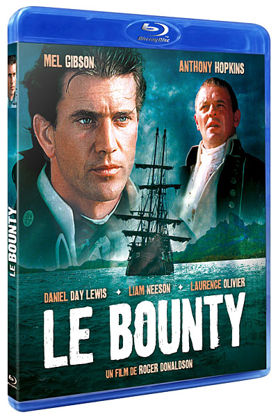 Le Bounty [FRENCH] [BluRay 1080p] [MULTI]