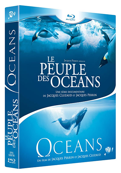 Le Peuple Des Océans