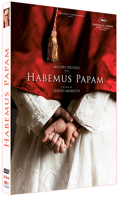 Habemus Papam 2011 [PAL] [MULTI] [DVD-R] [UL