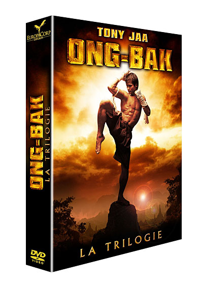 Ong Bak Trilogy [DVDRIP] [AC3] [FRENCH ][UL]