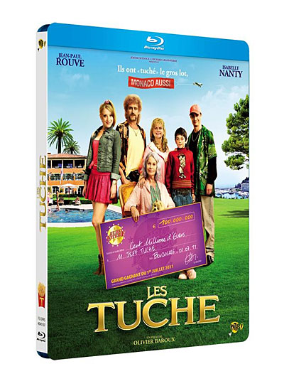 [MULTI] Les Tuche [BluRay 720p]