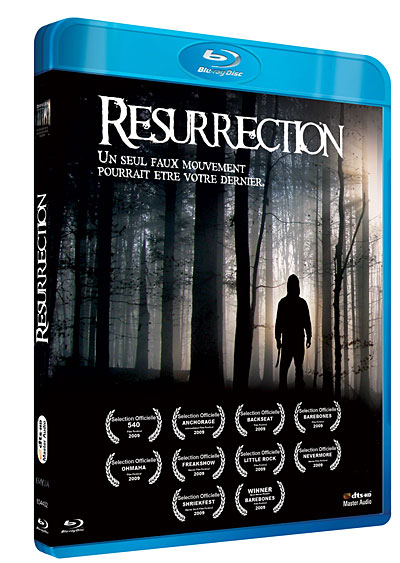 [MULTI] Resurrection County [Blu-Ray 720p]