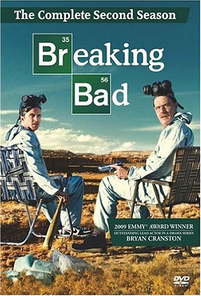 Breaking Bad Saison 2 VF [13/13] [MULTI]