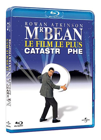 Bean 1997 [TRUEFRENCH] [BluRay 1080p] [MULTI]