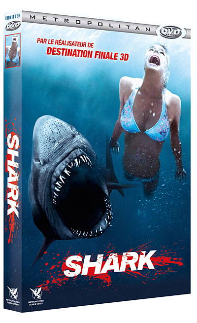 Shark Night 2011 NTSC MULTi [DVD-R] [FS][US]