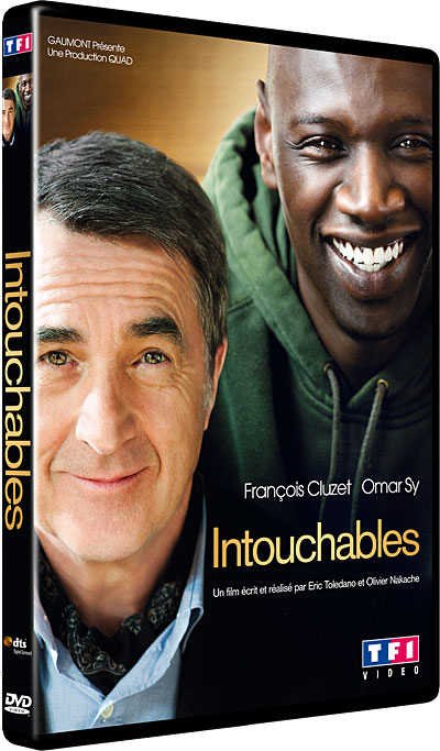 Intouchables 2011 [FRENCH] DVD-R