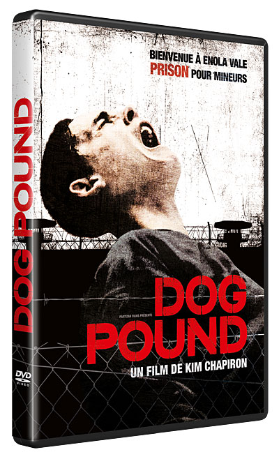 Dog Pound DVDRIP FRENCH  [TB]