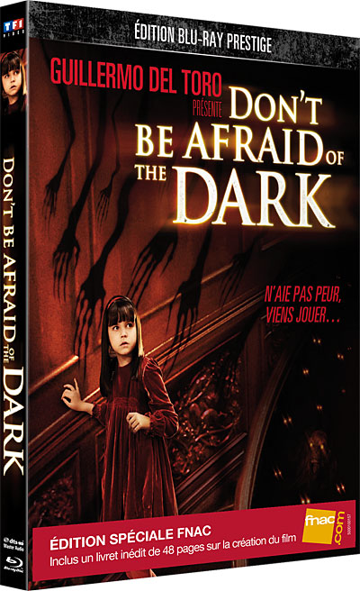 Don't Be Afraid of the Dark [PAL.MULTI.DVDR]