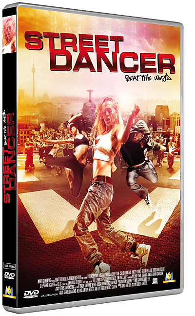 Street Dancer  [DVDRIP] [FRENCH] [MULTI]