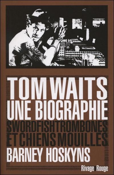 Tom Waits 9782743622527