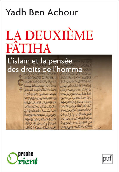 Islam - Page 2 9782130590927