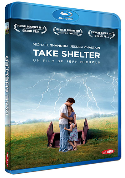 Take Shelter [FRENCH] [BDRiP] et [BRRIP] et AC3