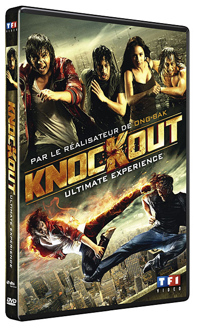 Knockout Ultimate Experience | Multi | DVDRiP | Lien Rapide