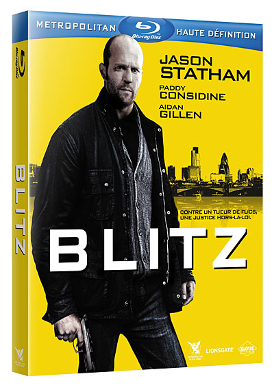 [MULTI] Blitz |TRUEFRENCH| [BluRay 720p]
