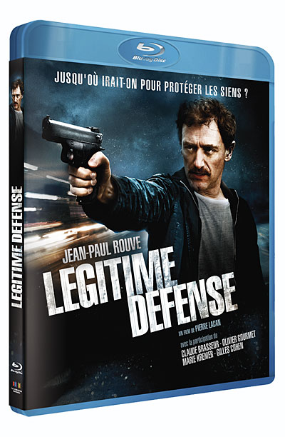 [MU] Legitime Defense [HD 1080p]