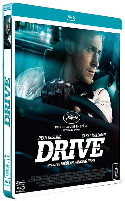 Drive 2011 FRENCH [BluRay 720p & 1080p] [UL][DF]