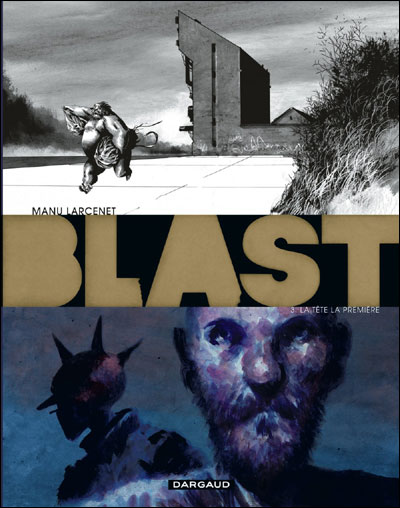 BDGest'Arts - Meilleur album 2012 9782205071047