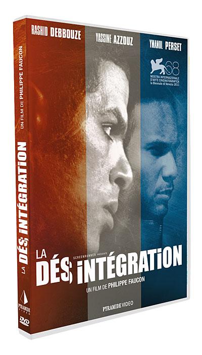 La Désintégration (2012) [DVDRIP FRENCH] 1CD et Ac3