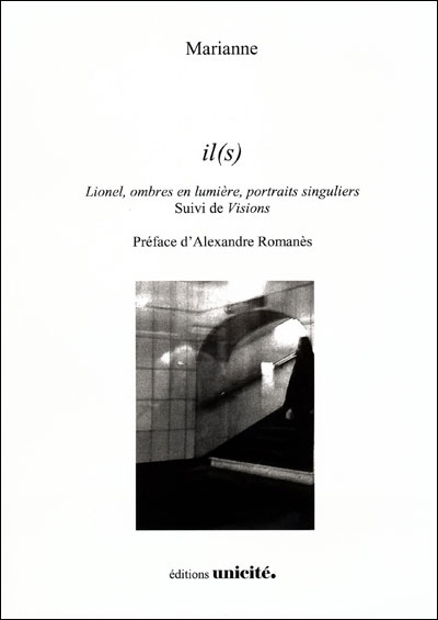Cover of Il(s), a poetry book by Marianne