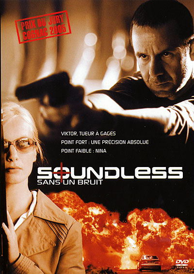 Soundless - Sans un bruit [DVDRiP l TRUFRENCH][DF]