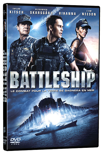 Battleship 2012 PAL MULTi [DVD-9] [MULTI]
