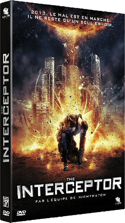 The Interceptor | Multi | DVDRiP