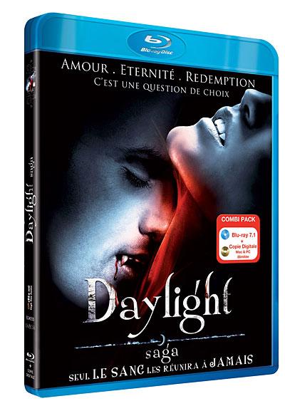 Daylight saga 2012 MULTi VFF [BluRay 1080p] [MULTI]