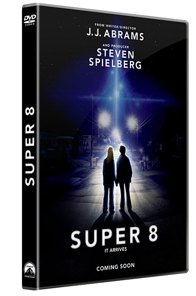 Super 8 | Multi | DVDRiP | 2011  | ReUp 08/07/2012