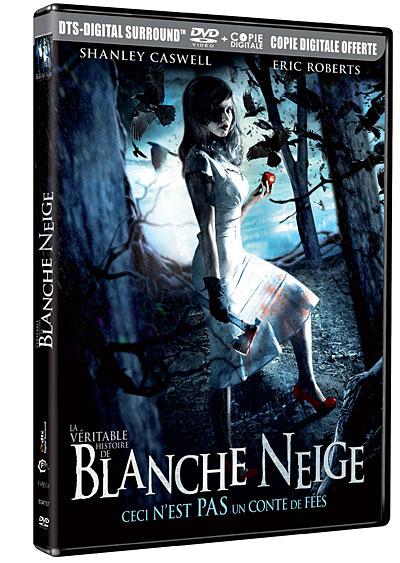 La Véritable histoire de Blanche-Neige | Multi | DVDRIP