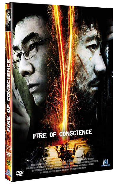 [MULTI] Fire of Conscience [DVDRIP] [FRENCH]