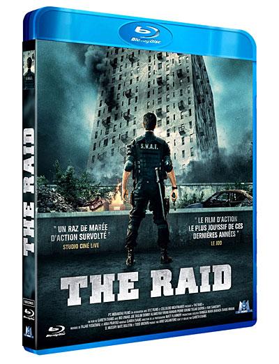 The Raid - 2012 - Gareth Evans 3475001035677